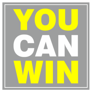Logo you can win