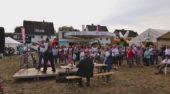 Heidefest 2018 in Sende