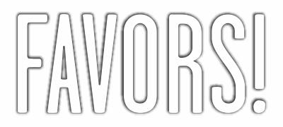 favors