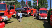 Feuerwehrfest Schloß Holte 2019