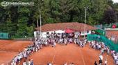 STREET-TENNIS-TOUR beim FC Stukenbrock